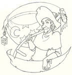 Outlines: Clopin