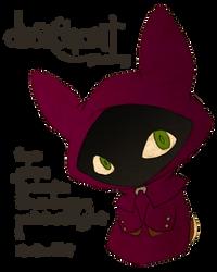 019 - Hooded ID by DuskChant