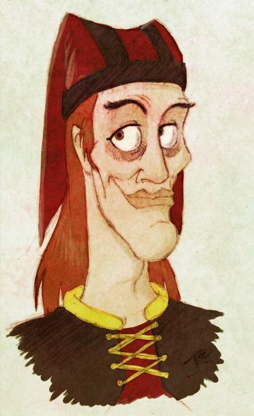 Cicero V1 by DuskChant