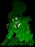 Creepy Once-ler for DarkDraculina