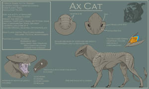 Ax Cat Reference V1