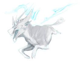 Doodletiem: Lazy Io by Pythosart