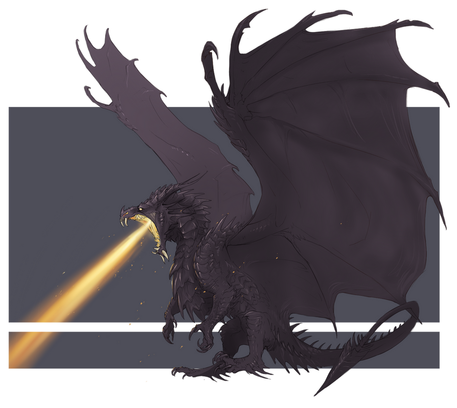 Comm: Bloodbane by Pythosblaze
