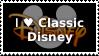 Classic Disney Stamp by Mintaka-TK