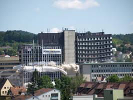 Controlled demolition LeoBau04 by ImAlive
