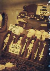 cioccolato morti by MINA-Production