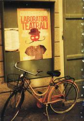 Laboratori Teatrali by MINA-Production