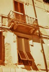 Balkon by MINA-Production