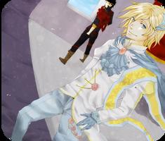 SS: xReichix by kera-chan