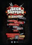 TechSupport Birthday Gig
