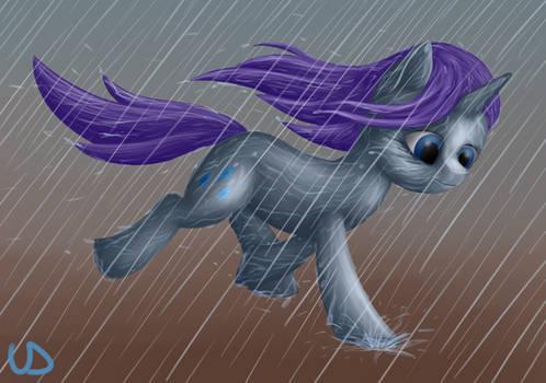 Rainy Escape