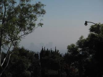 Saturday Smog