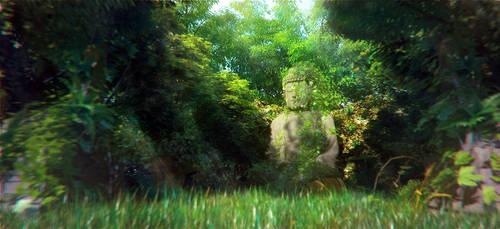 Sanctuary by JesusFC