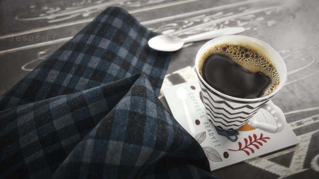 Coffeetime by JesusFC