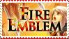 Fire Emblem Stamp by p-o-c-k-e-t