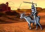 The best ride by WolferineYlva