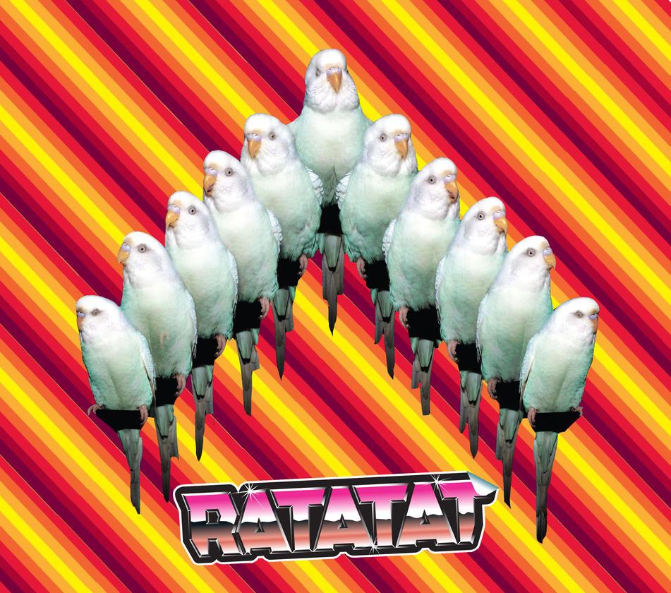 Tour Ratatat