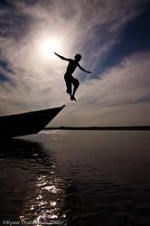 jump 1 by ThaKhinGyi
