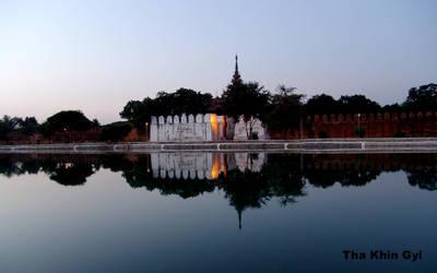 Mandalay Mote by ThaKhinGyi