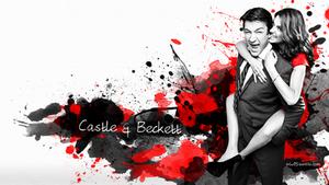 Castle Love Wallpaper