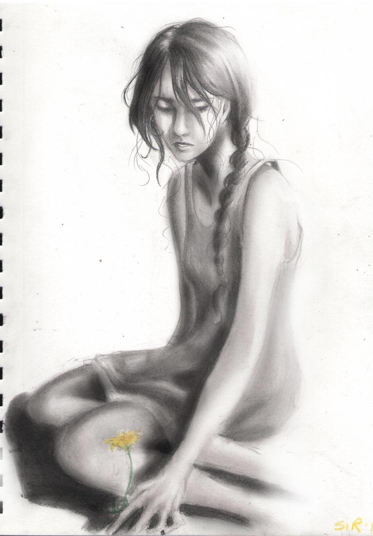 dandelion by Win-E