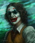 Arthur Fleck/Joker