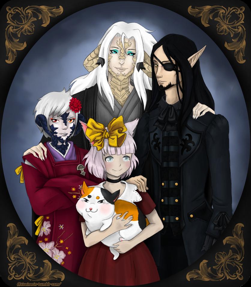~Family Portrait~