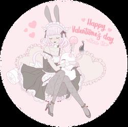 Happy Valentione's Day
