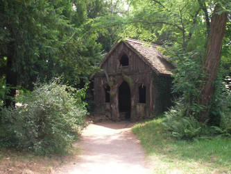 The Home in Nature by Ayphron
