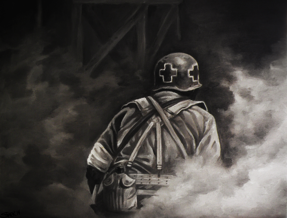 medic by undead-medic