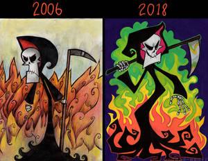 Grim [draw this again]