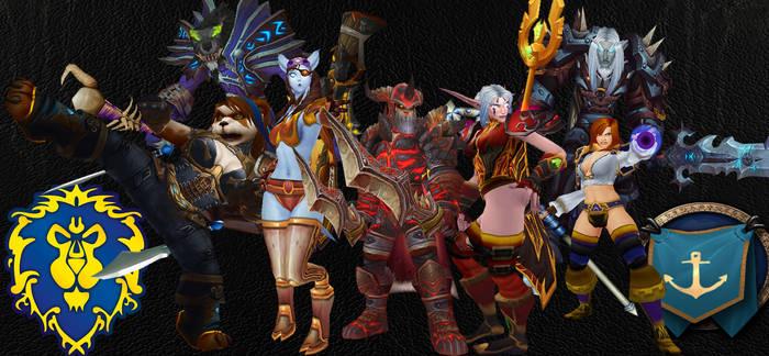 Defenders of Azeroth