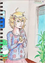 Canary Gwen