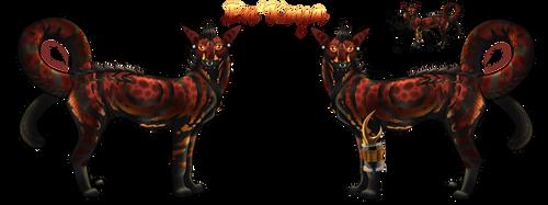 En'Krya - Thray - Male