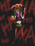 Fem Joker