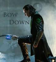 Bow Down by JrOeKnEeRe