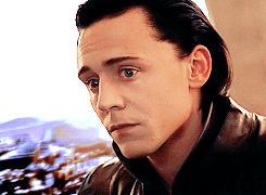 Loki's Reaction When ... by JrOeKnEeRe