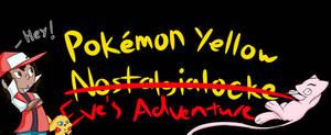 Yellow Nuz Title Thing by pkmnMasterWheeler