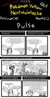 Pokemon Yellow Nostalgialocke QA Pulse by pkmnMasterWheeler