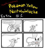 Pokemon Yellow Nostalgialocke Extra 1 Chu~ by pkmnMasterWheeler