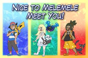 E1: Nice to Melemele Meet You!