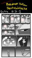 Eve Meets Arceus P1 by pkmnMasterWheeler