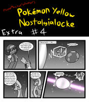 Pokemon Yellow Nostalgialocke Extra 4 Side Effects by pkmnMasterWheeler