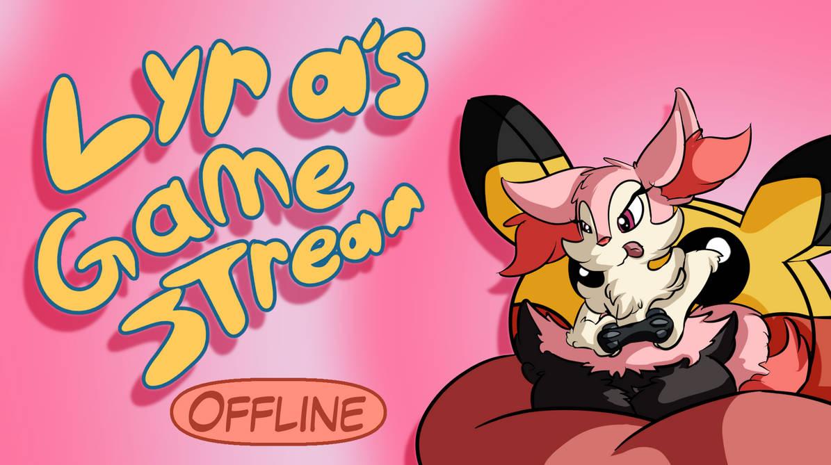 Game Stream (Offline)