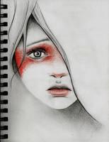 Sketch 2 by VeraPoisk