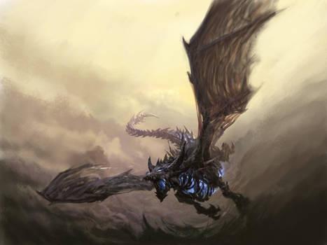 Sindragosa by Apocalypse-tr