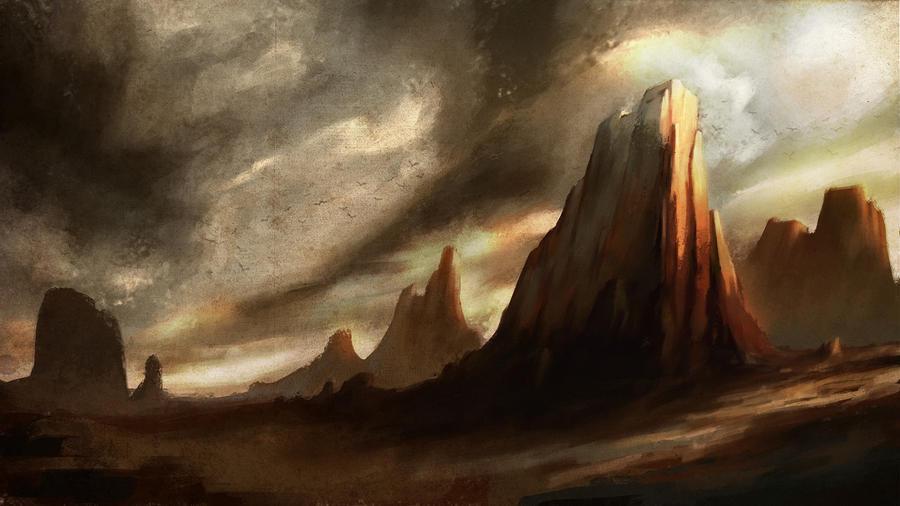 Dust by Apocalypse-tr