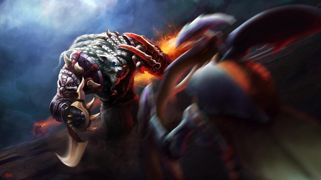 Rengar vs Kha'zix by Apocalypse-tr on DeviantArt