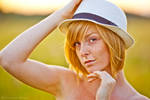 pure summer by Lisa-M-T