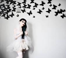 darling dear- by WonderfulUgly